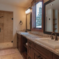 Keystone Remodel bathroom