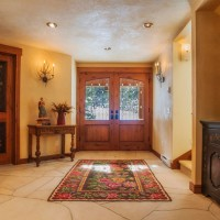 Keystone Remodel interior entry