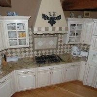 Keystone Home kitchen