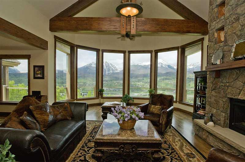Silverthorne Mountain Home