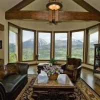 Silverthorne Mountain Home
